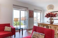 Appartement 1406594 voor 3 personen in Cascais