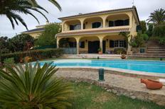 Ferienhaus 1406617 für 9 Personen in São João das Lampas