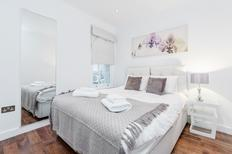 Appartement 1406664 voor 9 personen in London-City of Westminster