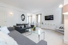 Appartement 1406666 voor 8 personen in London-City of Westminster