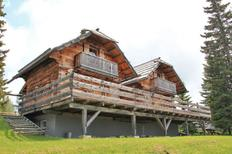 Holiday home 1406707 for 6 persons in Arriach