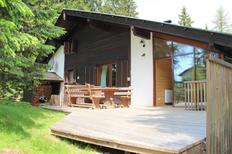 Holiday home 1406708 for 8 persons in Arriach