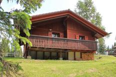 Holiday home 1406709 for 6 persons in Arriach