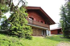 Holiday home 1406711 for 6 persons in Arriach