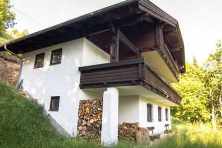 Gemütliches Ferienhaus : Region Kärnten für 4 Personen