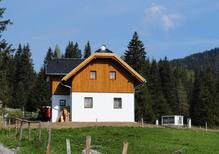 Holiday home 1406720 for 8 persons in Glödnitz