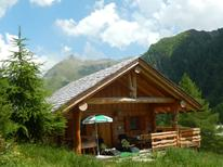Holiday home 1406727 for 4 persons in Mörtschach