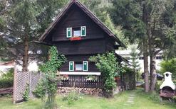 Holiday home 1406730 for 2 persons in Patergassen