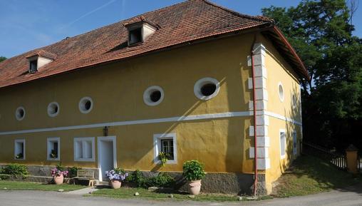 Gemütliches Ferienhaus : Region Kärnten für 5 Personen
