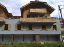 Holiday home 1406741 for 6 persons in Sankt Oswald by Bad Kleinkirchheim