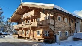 Ferienhaus 1406745 für 10 Personen in Brixen im Thale