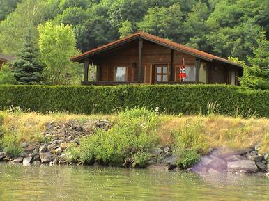Gemütliches Ferienhaus : Region Niederösterreich für 4 Personen