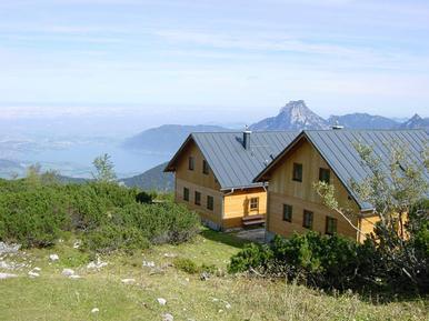 Gemütliches Ferienhaus : Region Traunsee für 12 Personen