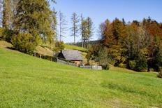 Holiday home 1406756 for 2 persons in Neukirchen