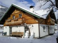 Holiday home 1406764 for 10 persons in Großarl