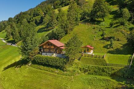 Gemütliches Ferienhaus : Region Salzburger Land für 6 Personen