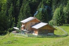 Ferienhaus 1406770 für 6 Personen in Bischofshofen