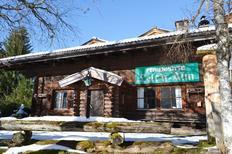 Ferienhaus 1406778 für 12 Personen in Eben im Pongau