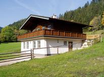 Ferienhaus 1406790 für 8 Personen in Forstau