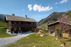 Dom wakacyjny 1406794 dla 10 osób w Großarl