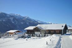 Rekreační dům 1406807 pro 20 osob v Hollersbach im Pinzgau