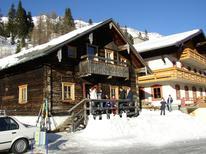 Casa de vacaciones 1406821 para 15 personas en Gnadenalm