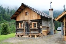 Ferienhaus 1406824 für 5 Personen in Ramingstein