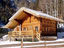Vakantiehuis 1406826 voor 5 personen in Rauris