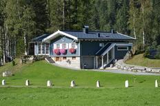 Vakantiehuis 1406828 voor 7 personen in Rauris