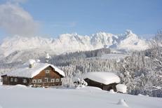 Villa 1406838 per 12 persone in Sankt Martin am Tennengebirge