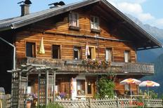 Ferienhaus 1406851 für 18 Personen in Wald im Pinzgau