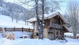 Dom wakacyjny 1406864 dla 2 dorosłych + 2 dzieci w Gössenberg