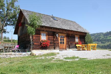 Gemütliches Ferienhaus : Region Steiermark für 7 Personen
