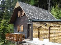Holiday home 1406884 for 4 persons in Vordernberg