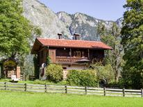 Holiday home 1406886 for 4 persons in Angerberg