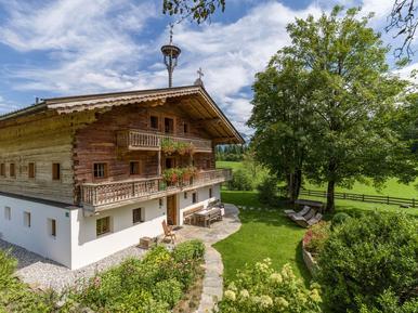 Gemütliches Ferienhaus : Region Tirol für 12 Personen