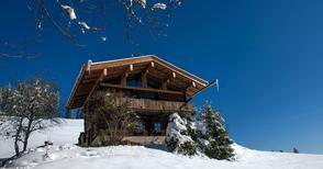 Vakantiehuis 1406911 voor 6 personen in Kitzbühel
