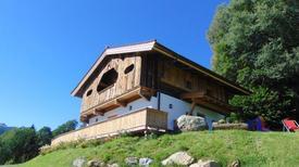 Vakantiehuis 1406913 voor 6 personen in Kitzbühel