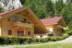 Holiday home 1406915 for 8 persons in Maurach am Achensee