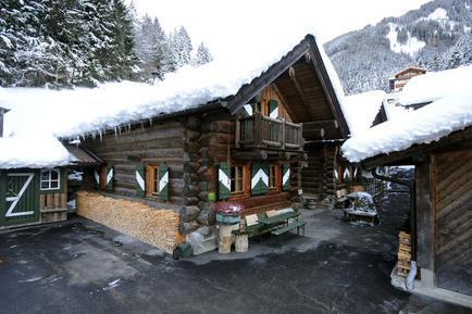 Gemütliches Ferienhaus : Region Mayrhofen für 7 Personen