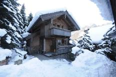 Holiday home 1406922 for 5 persons in Mayrhofen