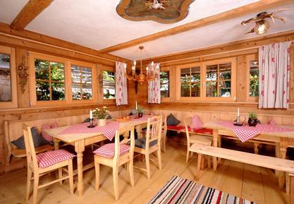 Gemütliches Ferienhaus : Region Mayrhofen für 17 Personen