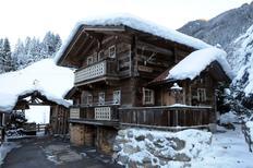 Ferienhaus 1406925 für 7 Personen in Mayrhofen