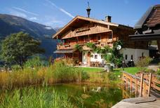 Holiday home 1406931 for 4 persons in Ramsau im Zillertal