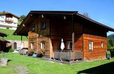 Ferienhaus 1406944 für 6 Personen in Wildschönau-Niederau