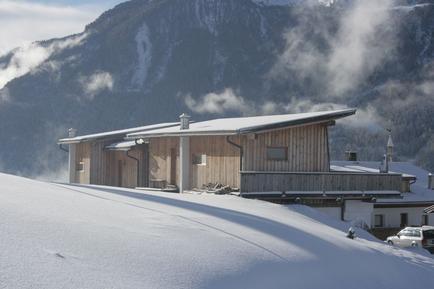 Gemütliches Ferienhaus : Region Südtirol für 4 Personen