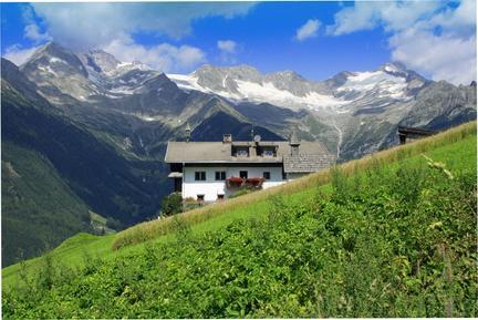 Gemütliches Ferienhaus : Region Südtirol für 2 Personen