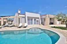 Vakantiehuis 1406967 voor 8 personen in Fratrici