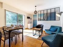 Apartamento 1406972 para 4 personas en Saint-Palais-sur-Mer