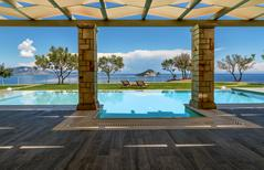 Holiday home 1407011 for 6 adults + 2 children in Zakynthos